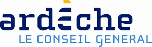 le Conseil Général de l'Ardèche France soutien l association VIE